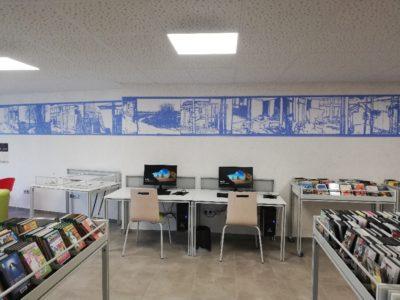 Office de tourisme du Pays Rignacois