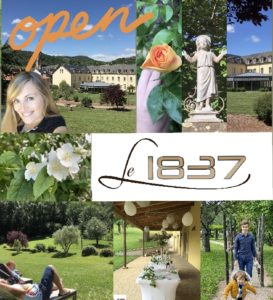 Résidence Le 1837 (groupes)