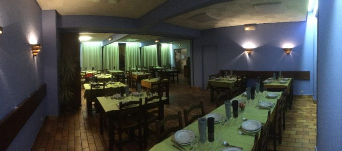 Hôtel restaurant l'Agapanthe (groupe)