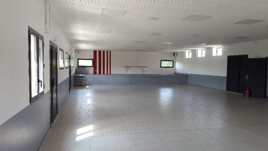 Salle des fêtes / Salle socioculturelle de Vimenet