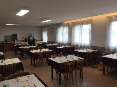 Bar-Restaurant La Bascule (groupes)
