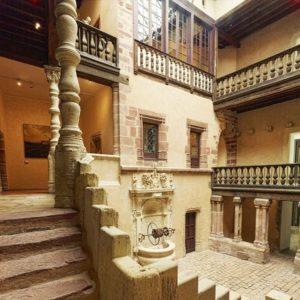 Guides conférenciers Office de Tourisme Rodez Agglomération