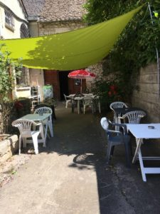 Bar-Restaurant Les Palanges (groupe)