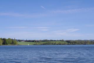 lac de Pareloup Lévézou - AVEYRON RANDONNEE
