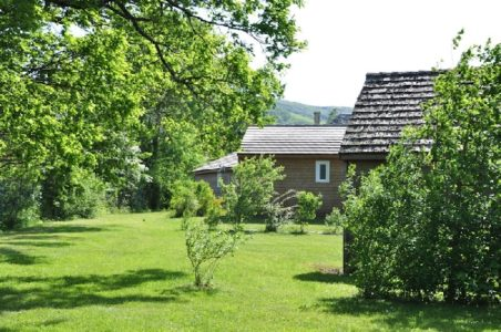 Centre d'accueil La Grange de Monteiilac