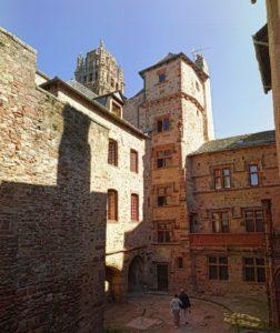 Visite guidée : Le centre historique et la cathédrale
