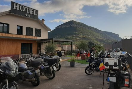 Hôtel La Capelle (groupes)
