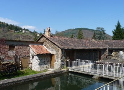 MOULIN DU BARRY-HAUT
