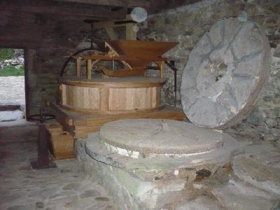 Moulins de Roupeyrac - Musée François Fabié