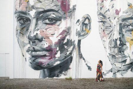 Street Art à Decazeville -