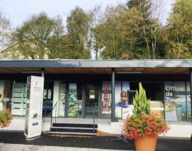 Office de Tourisme Pareloup Lévézou