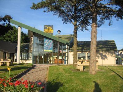 Office de Tourisme du Pays de Roquefort et du Saint-Affricain