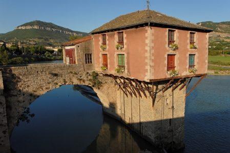 Visites Guidées de Millau (groupes)