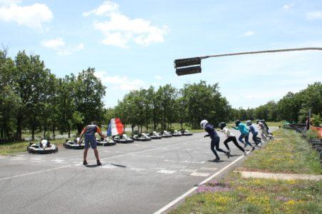 Parc de Loisirs des Bouscaillous Séminaire / Incentive Pleine nature