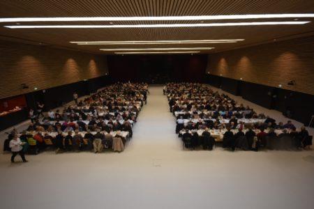Salle des fêtes Paul Lignon (salle)