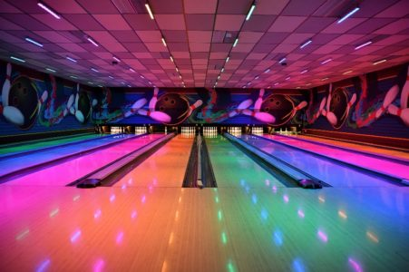 Bowling de Millau (groupes)