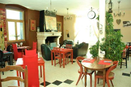 Hôtel-restaurant La Gare aux Anes (groupes)