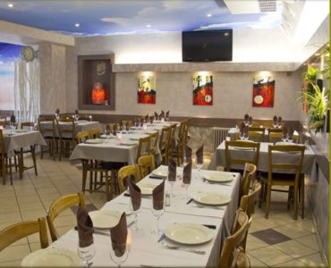 Hôtel Restaurant Aux Berges de Pareloup (groupes)