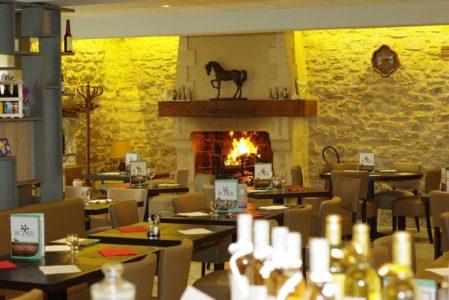 Restaurant Rodier (groupes)