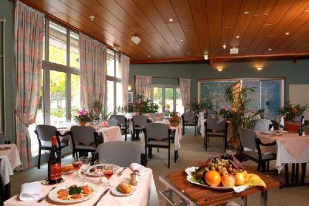 Restaurant Le Tulipier