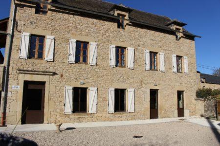 Salle des fêtes de Gaillac