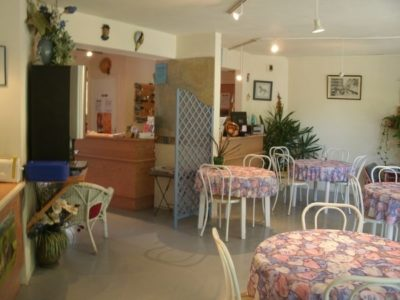 Riv'Hôtel (groupes) - salon