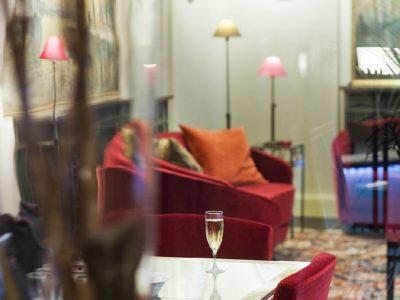 Hôtel Mercure Cathédrale - Salle de réception