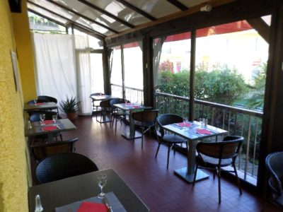 HOTEL RESTAURANT LES CARILLONS (groupes)