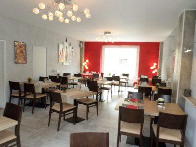 HOTEL RESTAURANT LES CARILLONS