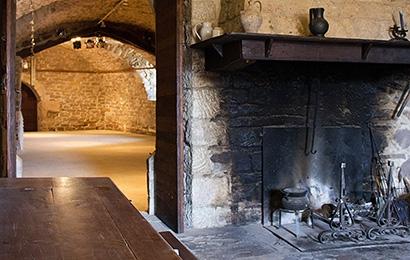 Salles de réception Château de Latour