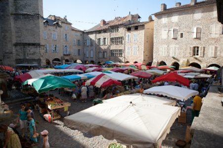 Village de vacances Saint-Martial
