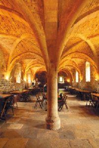 Scriptorium de l'Abbaye de Sylvanès