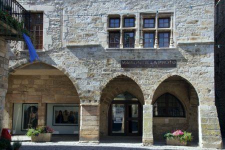 Maison de la Photo Jean-Marie Périer