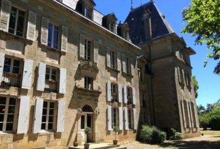 Château du Trioulou (groupes)