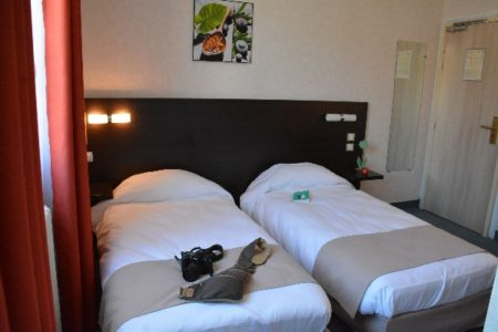 HOTEL DE FRANCE (groupes)