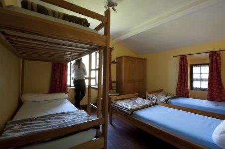 Chambres confortables (Chambre 4)