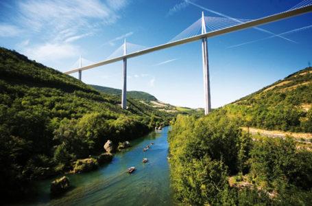Visite du Site du Viaduc de Millau (groupes)