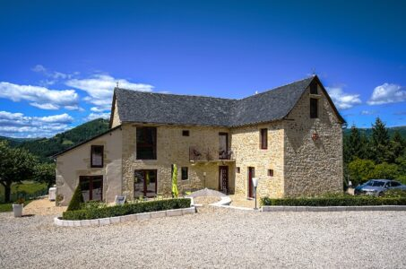 Villa Bellevue d'Aveyron (groupes)