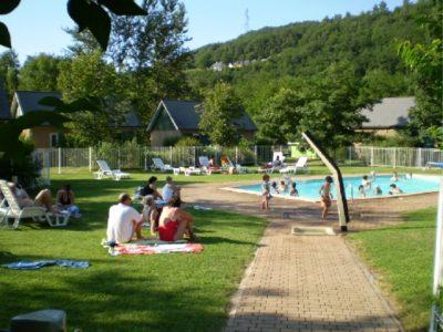 Grand Vabre  Nature Village de gîtes (groupes) 1