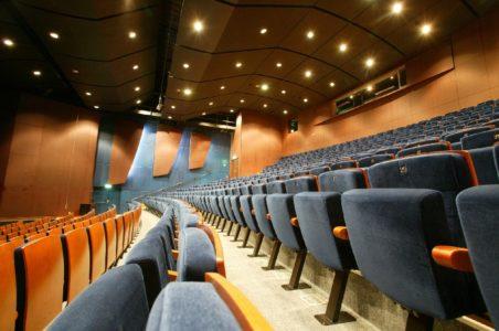 Théâtre Maison du Peuple