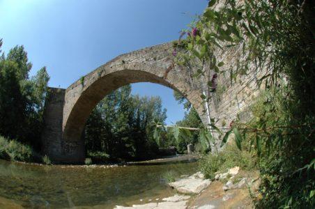 Pont de la Prade (XIV° s.)