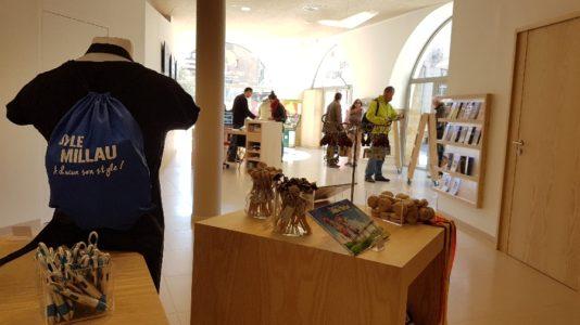 Boutique - Office de Tourisme Millau Grands Causses