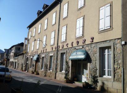 Grand Hôtel des Voyageurs (groupes)