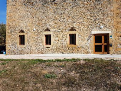 """Salle des fêtes """"La Jasse"""""""