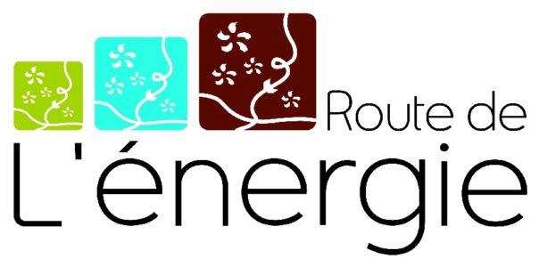 La Route de l'énergie à Ste Eulalie d'Olt