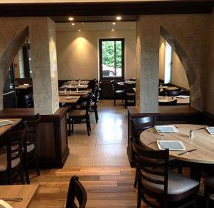 Restaurant le Pont Neuf