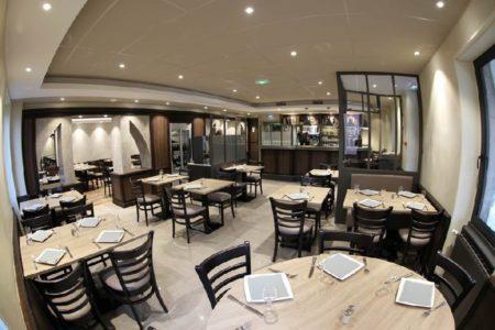 Restaurant le Pont Neuf (groupes)
