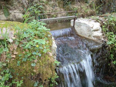 Moulin de Couffinhal à Couesques