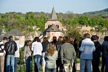 Suivez le guide et découvrez l'Aveyron autrement