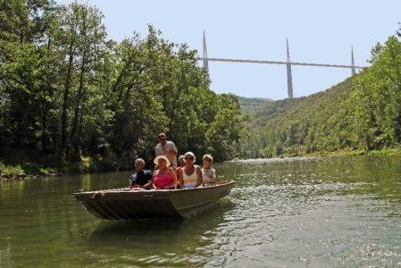 Service Réceptif Office de Tourisme Millau Grands Causses (groupes)